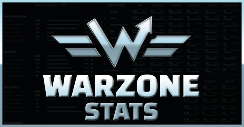 Warzone Companion. In-game Stats Tracker App - Download Warzone Companion. In-game Stats Tracker App for FREE - Free Cheats for Games